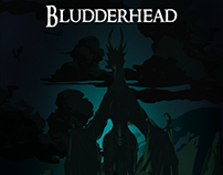 Bludderhead - Movie Poster
