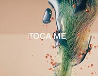 TOCA ME Opening Titles - 2020