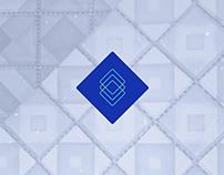Branding | Glass Mosaic