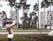 QUILMES | propuesta urbana