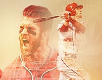 Bryce Harper - Washington Nationals