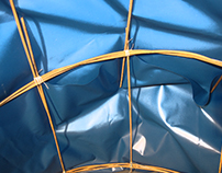 Sustainable Acoustic Shell