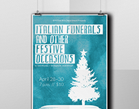 """Italian Funerals and Other Festive Occasions"""