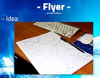 Galanz - flyer