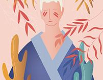 Surma | Poster Mostra 2018 | PATRICIA MARINHO