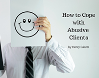 How to Cope with Abusive Clients