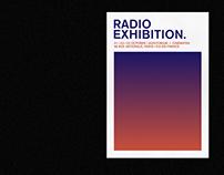 RADIO—EXHIBITION