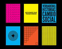 JORNADA DE INNOVACIÓN SOCIAL: ACTÚA YA! 16'