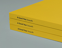 A Good Year — Corporate Magazine