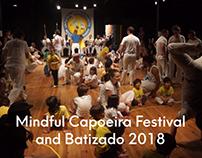 Mindful Capoeira Festival (2018)