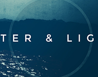 """Water & Light"" - Concert Promo, 2015"