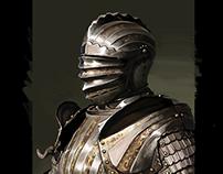 Maximilian armour