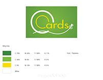 Logo Qcard