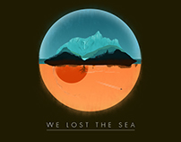 We Lost The Sea - Europe 2017