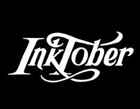 Inktober Challenge - 2014