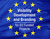 Visibility Development and Branding for EU Projects