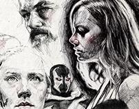 Sketch Collage V2