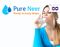 Pure Neer - RO Water Plants
