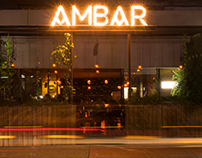AMBAR // GDL