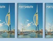 Portsmouth Visitor Guide 2017