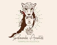 Identidade Visual Fernanda Arantes