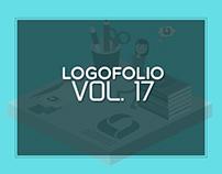 Logofolio Vol. 17