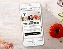 Tyson Tastemakers