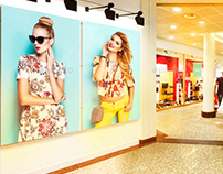 Shopping Center Vol.38 Mock Ups Pack