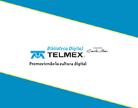 TELMEX - Biblioteca Digital Veracruz