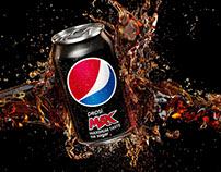Pepsi 2018