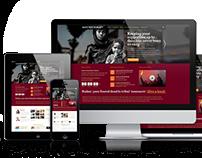 Save the World: WordPress Premium Theme