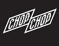 Chop Chop x Gallery 1988