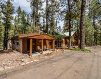 Storybook Cabins Spring Pines