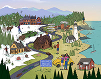 The Newcomer's Guide to Maine