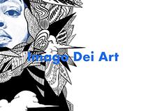 #ImagoDeiArt