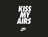 KISS MY AIRS