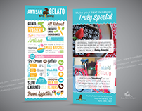 Marketing Collateral: Calling Cards