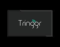 Tringgr Logo