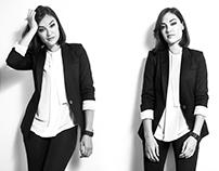 Sasha Grey // 2013