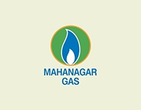 Mahanagar Gas Ads