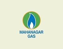 Mahanagar Gas Ads