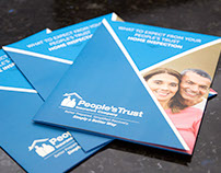 People's Trust Insurance Sales Kit
