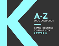 Brand Identities starting with letter K