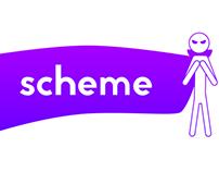 Scheme - Devilishly Simple Brainstorming