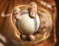 Texas Baseball Twitter Cover Photo