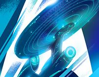 Star Trek: Boldly Go #11 Cover