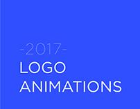 Logo animations