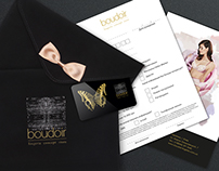 Boudoir Lingerie Concept Store (loyalty program)
