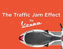 The Traffic Jam Effect-Vespa