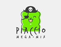 Piaccio Mega-mix